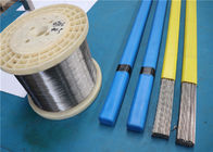 UNSK 93600 Invar 36 Material , Invar 36 Wire Iron Nickel Cobalt Expansion Alloy