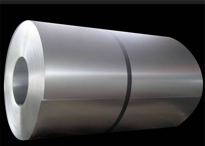 Alloy Uns S31803 Duplex Coil , Stainless Steel Strip With High Mechanical Strength